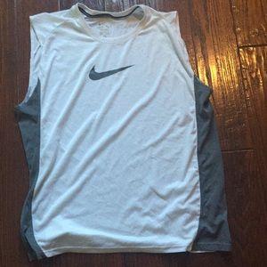 Nike Dri Fit muscle shirt